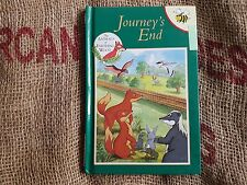 The Animals of Farthing Wood 'Journey's End', Children's Book