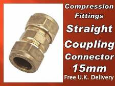 Compression Plumbing Pipe Coupling Fittings