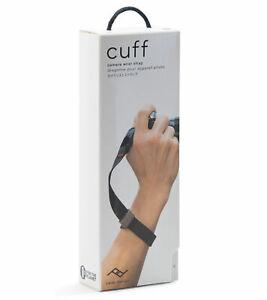 Peak Design Cuff Camera Wrist Strap Great For Photography (Black)