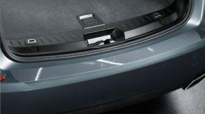 Originale BMW X1 Pellicola Protezione Bordi Carico Baule E84 Schutz-Folie Nuovo
