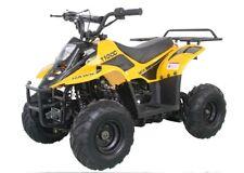 VITACCI HAWK 6 110CC ATV, SINGLE SYLINDER, 4 STROKE, AIR-COOLED