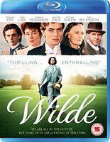 Wilde [Blu-ray] [DVD][Region 2]