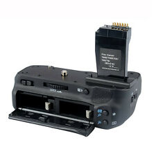 New Battery Grip Holder for Canon 750D 760D Rebel T6i T6s Camera as BG-E18