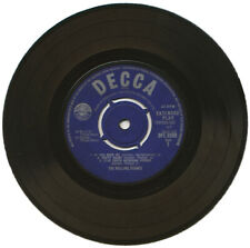 """THE ROLLING STONES """"1. IF YOU NEED ME 2. EMPTY HEART + 3 MORE"""" EP CLASSIC 60's"""