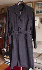 BNWT New mens PRADA Fall 2012 sz 48 / 38 chest jacket coat suit, $3900