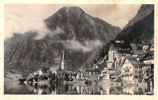 R331981 Hallstatt. Schartinger. L. and H. 1952