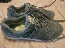 Womens Size 9 New Balance Gray Sneakers Tennis Shoes