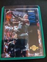 1994-95 SKYBOX #118 SHAQUILLE O'NEAL ORLANDO MAGIC SHAQ Lakers HOF