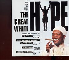 The Great White Hype / Soundtrack
