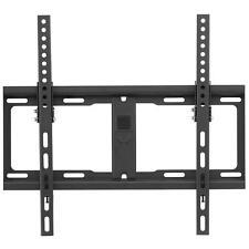 ONE For All wm4421 32/60 pollici design robusto Tilt solido supporto TV Serie-Nero