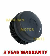 BMW Cover Cap for Oil Filter Housing Brand New
