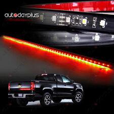 """60"""" 5-Function LED Strip Tailgate Bar Reverse Brake Signal Light for Truck SUV"""