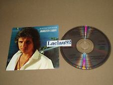 Roberto Carlos 15 Autenticos Exitos 1991 Columbia Cd Mexico
