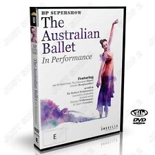 Australian Ballet In Performance -The BP Supershow -  : New DVD