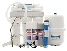 5 Levels System Reverse Osmosis System Water Filter Osmosis Filter Water Tap