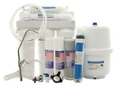 5 Rungs System Reverse Osmosis System Water Filter Osmosis Filter Water Tap