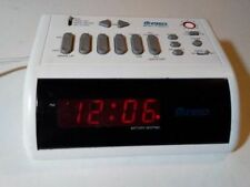 X10 Mini-Timer/Control Center & Alarm Clock MT10A  (PHT02) ===>Tested~Works Fine