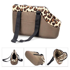 Portable Small Pet Carrier Purse Dog Cat Travel Bag Puppy Outdoor Handbag Tote