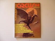CIRCUS n° 54