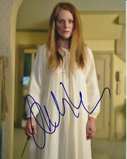 JULIANNE MOORE signed autographed CARRIE MARGARET WHITE photo