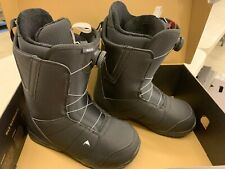 """BURTON """" MOTO BOA"""" SNOWBOARD BOOTS, NEW, SIZE 11"""