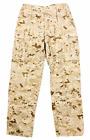 Propper MCCUU Desert Digital Camo Field Pants Insect Guard  Mens M Regular