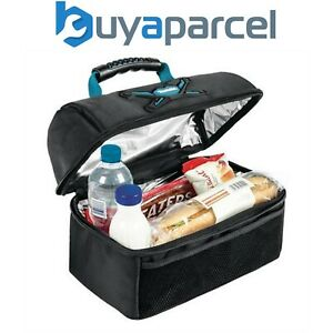 Makita E-05614 Padded Work Lunch Bag Sandwich Bag Tool Bag - Strap System
