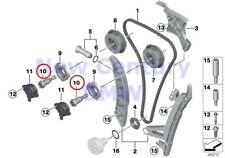 2 X BMW Genuine Timing And Valve Train-Timing Chain Vanos Central Valve E84 E89