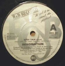 Body Talk 7 : Imagination