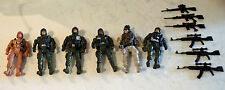SEAL Team Six, 6 man squad, Marine Corps Fighter Squad, Ranger, Green Beret.
