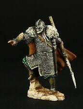 Tin soldier, Collectible, Runecraft: Viking Jarl ,IX-X cc., 54 mm, Medieval