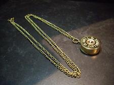 Shotgun Necklace Costume Jewellery Pendant Steampunk  SECRET SANTA