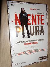 DVD + LIBRO LUCIANO LIGABUE NIENTE PAURA COME SIAMO COME ERAVAMO LE CANZONI