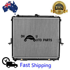 Radiator For NISSAN NAVARA D40 VSK SPAIN YD25 2.5LTURBO DIESEL 05/2005-on AT/MT