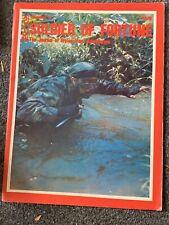 SOLDIER OF FORTUNE Journal of Professional Adventurers - Vintage NOVEMBER 1977