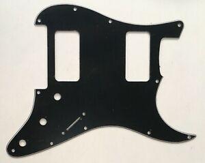 Stratocaster TV Jones FLOYD ROSE Pickguard 11 hole US/MiM/MiJ/Blank, ++ colours
