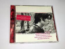 Rufus Wainwright CD Poses Dreamworks Records 2001 USED PROMO