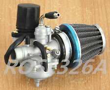 Carburetor W/ Air Filter 2 Stroke Keeway Hurricane Fact Matrix 50 Scooter