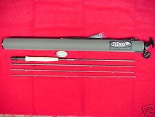 St Croix Fly Rod Avid 8 1/2ft #4 Line GREAT NEW