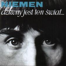 Niemen - Dziwny jest ten swiat (CD) NEW