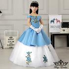 robe de fille robe enfant robe filles fleur mariage girl peagant