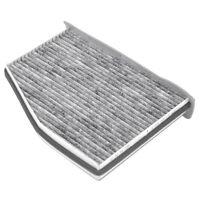 Innenraumfilter Filter Innenraumluft 1K1 819 653 für VW Passat Jetta GTI Golf