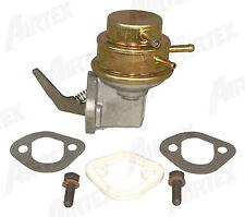 Mechanical Fuel Pump Airtex 1325 fits 80-82 Toyota Corolla 1.8L-L4