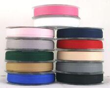Berisfords Solid Ribbons & Ribboncraft