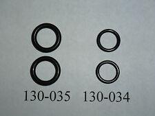 Crosman Crossman 66 760 766 788 1389 2100 2200 Black Fire Valve  TWO Seal Kits