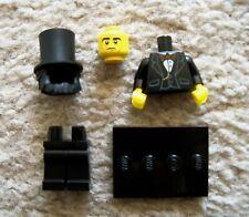 LEGO Collectible Minifigures - Rare - Abraham Lincoln Minifig - New