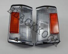 Corner Front Turn Signal Indicator Light fits 83-87 Toyota Corolla KE70 AE TE71