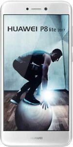 Huawei P8 Lite 2017 Android Unlocked 4G GPS 5.2 Inch 16GB Smartphone - 3GB RAM