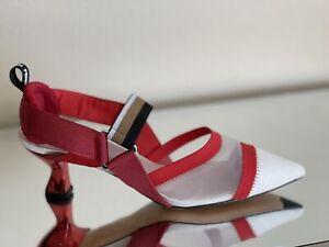Fendi multicolor shoes size 9 or 41