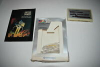 Jupiter Lander Commodore Vic 20 Computer Video Game Complete in Box